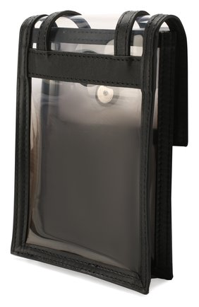 Мужского чехол для iphone KENZO черного цвета, арт. FA52PM408F02 | Фото 2