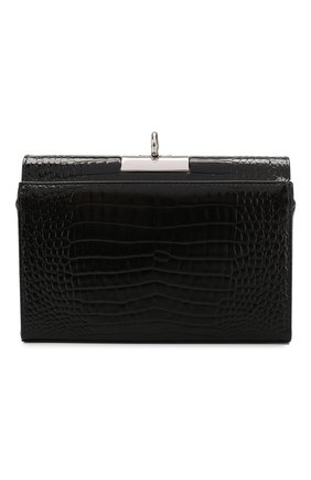 Женская сумка luxy GU_DE черного цвета, арт. G020SM009 | Фото 1
