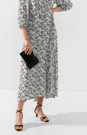Женская сумка luxy GU_DE черного цвета, арт. G020SM009 | Фото 2
