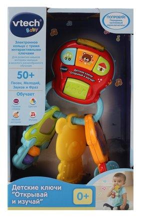 Детского игра открывай и изучай VTECH разноцветного цвета, арт. 80-505126 | Фото 1