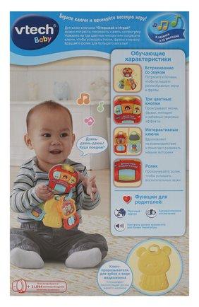 Детского игра открывай и изучай VTECH разноцветного цвета, арт. 80-505126 | Фото 2