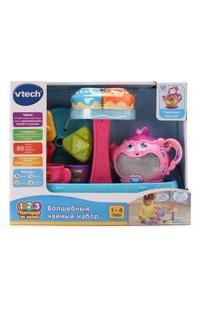 Детского игрушка волшебный чайный набор VTECH разноцветного цвета, арт. 80-603226 | Фото 1