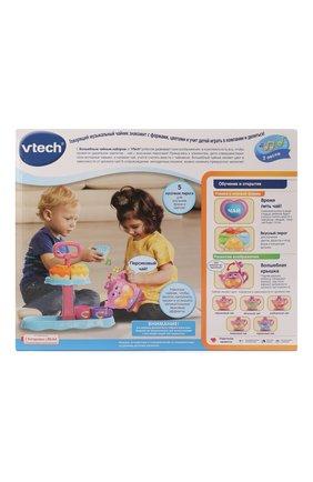 Детского игрушка волшебный чайный набор VTECH разноцветного цвета, арт. 80-603226 | Фото 2
