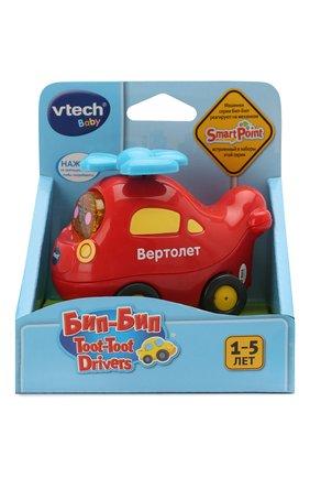 Детского игрушка вертолет VTECH разноцветного цвета, арт. 80-127026 | Фото 1