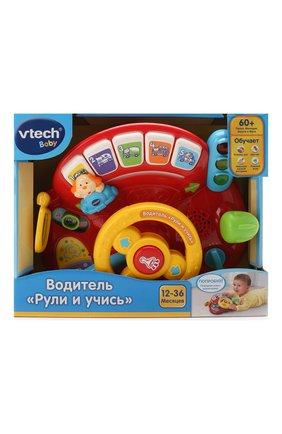 Детского игра рули и учись VTECH разноцветного цвета, арт. 80-166626 | Фото 1