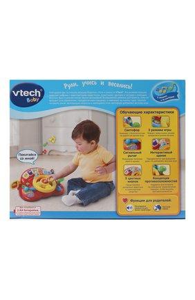 Детского игра рули и учись VTECH разноцветного цвета, арт. 80-166626 | Фото 2