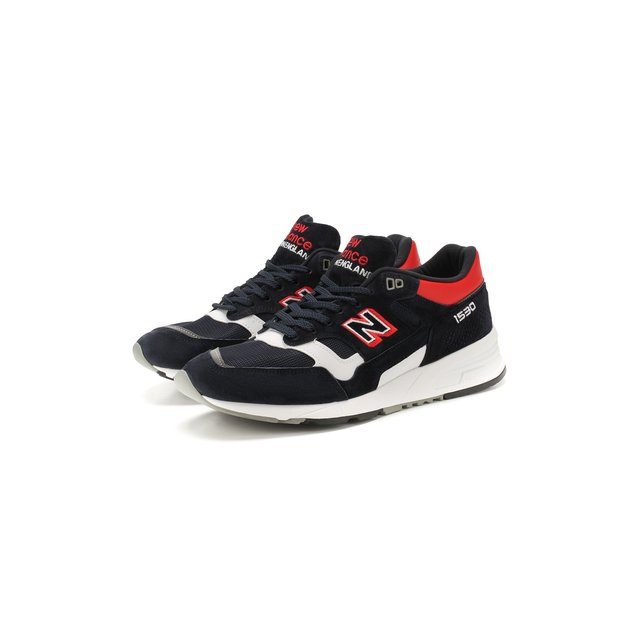 Комбинированные кроссовки 1530 New Balance — Комбинированные кроссовки 1530