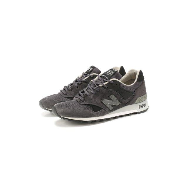 Комбинированные кроссовки 577 New Balance — Комбинированные кроссовки 577