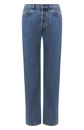 Женские джинсы M MISSONI синего цвета, арт. 2DI00142/2W002X   Фото 1