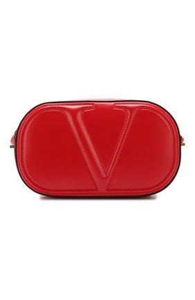 Женская сумка valentino garavani vlogo walk VALENTINO красного цвета, арт. TW0B0G32/QEL | Фото 1