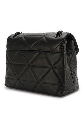Женская сумка spectrum PRADA черного цвета, арт. 1BD232-WDF0-F0ES9-OOO | Фото 2