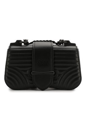 Женская сумка sidonie PRADA черного цвета, арт. 1BD219-WD91-F0ES9-OJI | Фото 1