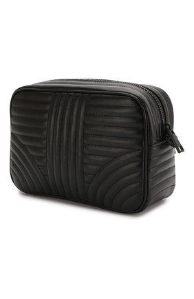 Женская сумка diagramme PRADA черного цвета, арт. 1BH083-WD91-F0ES9-IOI | Фото 2