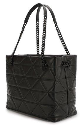 Женская сумка spectrum PRADA черного цвета, арт. 1BG304-WDF0-F0ES9-OOO | Фото 2