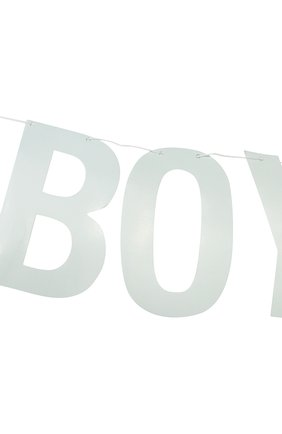 Детского гирлянда BLOOMINGVILLE голубого цвета, арт. 95146294 | Фото 2