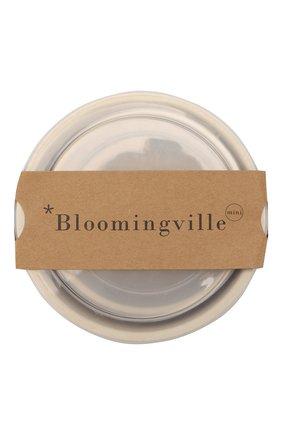 Мужского набор посуды BLOOMINGVILLE розового цвета, арт. 92300909 | Фото 2