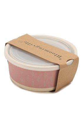 Мужского набор посуды BLOOMINGVILLE розового цвета, арт. 92300909 | Фото 3
