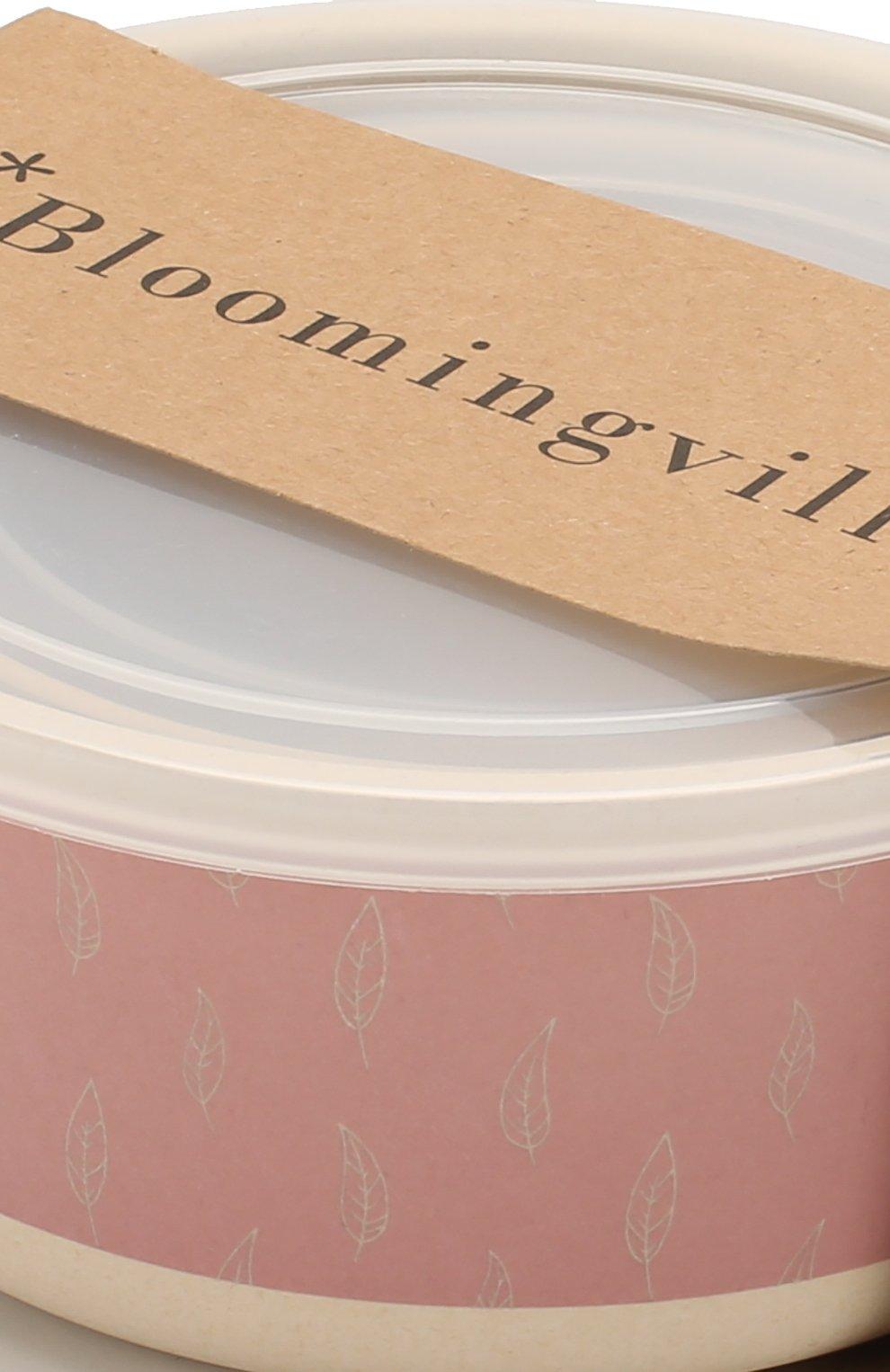 Мужского набор посуды BLOOMINGVILLE розового цвета, арт. 92300909 | Фото 4