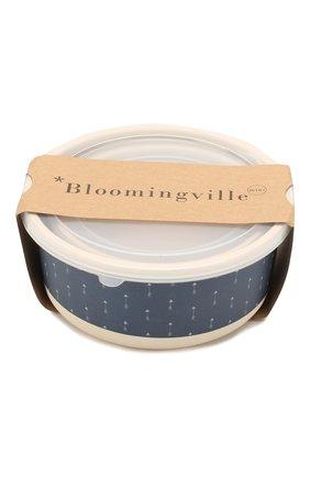 Мужского набор посуды BLOOMINGVILLE голубого цвета, арт. 92300908   Фото 1