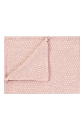 Детского плед BLOOMINGVILLE розового цвета, арт. 40112628 | Фото 1