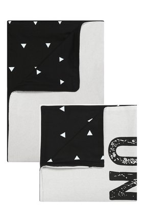 Детского набор постельного белья BLOOMINGVILLE серого цвета, арт. 95905760 | Фото 1