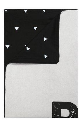 Детского набор постельного белья BLOOMINGVILLE серого цвета, арт. 95905760 | Фото 2