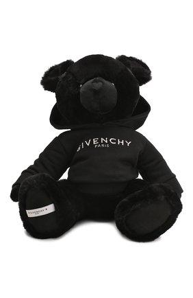 Детского игрушка GIVENCHY черного цвета, арт. H9KH16 | Фото 1