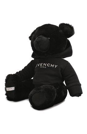 Детского игрушка GIVENCHY черного цвета, арт. H9KH16 | Фото 2
