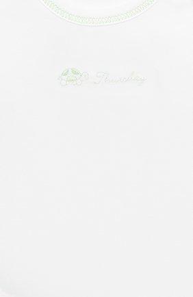 Детское комплект из 7-ми боди KISSY KISSY белого цвета, арт. 28001 | Фото 7
