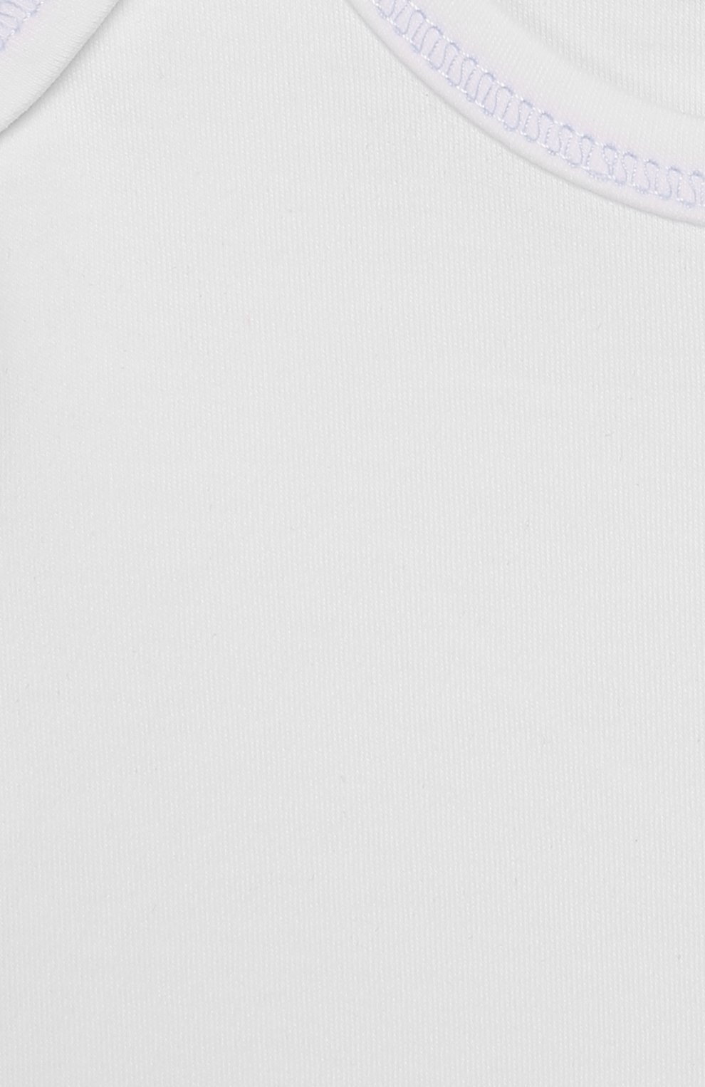 Детское комплект из 3-х боди KISSY KISSY голубого цвета, арт. 38483 | Фото 4