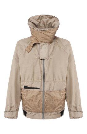 Мужская куртка 1017 ALYX 9SM бежевого цвета, арт. AAM0U0097FA01   Фото 1