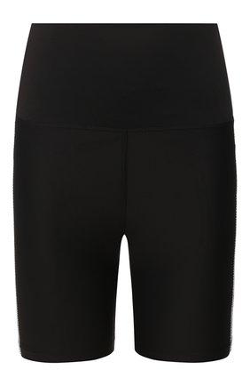 Женские шорты BEACH RIOT черного цвета, арт. SR1028FA19 | Фото 1