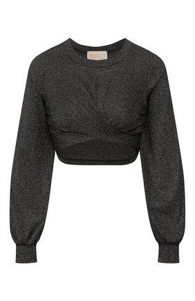 Женская пуловер BEACH RIOT черного цвета, арт. BR2472RE19 | Фото 1