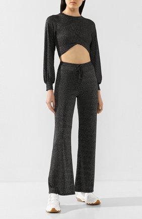 Женская пуловер BEACH RIOT черного цвета, арт. BR2472RE19 | Фото 2