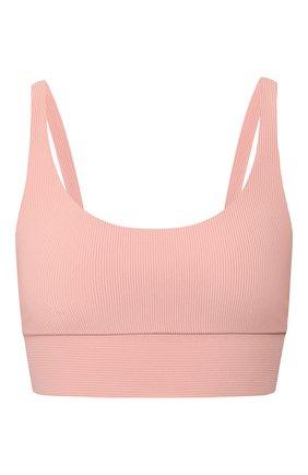Женская топ BEACH RIOT розового цвета, арт. BR1205RE19 | Фото 1