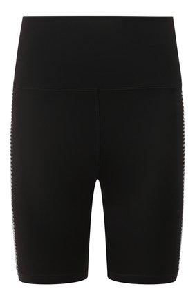 Женские шорты BEACH RIOT черного цвета, арт. BR1128RE19 | Фото 1