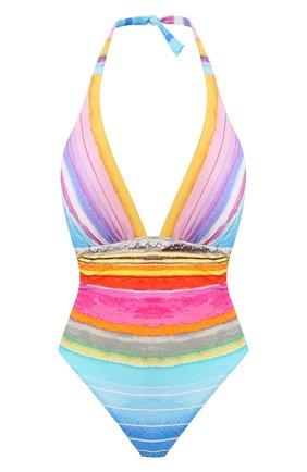 Женский слитный купальник GOTTEX разноцветного цвета, арт. 20PR122   Фото 1