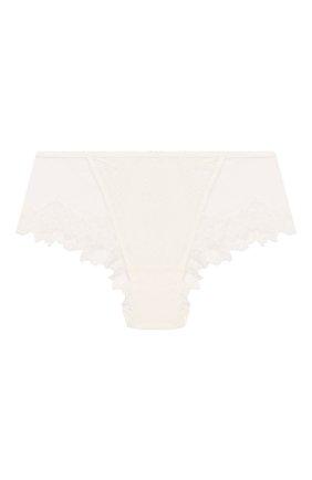 Женские трусы-шорты LISE CHARMEL белого цвета, арт. ACG0432 | Фото 1