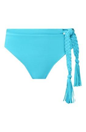 Женский плавки-бикини CLUBE BOSSA голубого цвета, арт. C159S220 | Фото 1