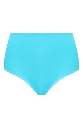Женский плавки-бикини CLUBE BOSSA голубого цвета, арт. C139S220 | Фото 1