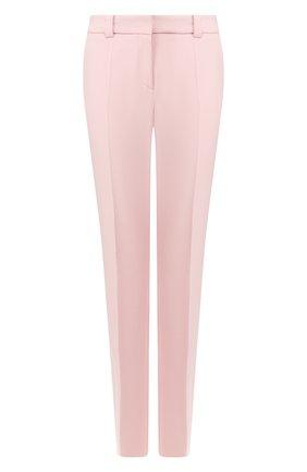 Женские брюки WINDSOR розового цвета, арт. 52 DHE707E 10007039 | Фото 1