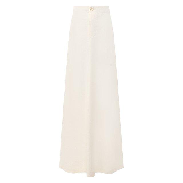 Льняная юбка Uma Wang