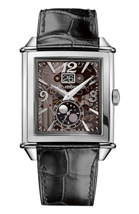Часы XXL Large Date Steel Grey | Фото №1