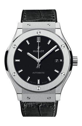 Часы Titanium   Фото №1