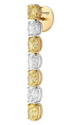 Женские серьги MERCURY  цвета, арт. ME25853/WYG/OV | Фото 2