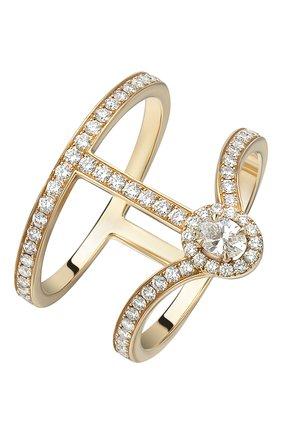 Женские кольцо MESSIKA розового золота цвета, арт. 05889-PG | Фото 1