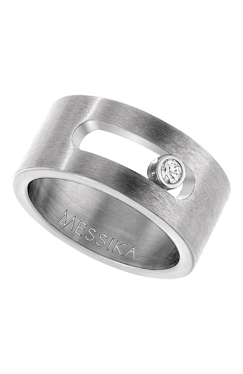 Мужское кольцо MESSIKA  цвета, арт. 06560-TN | Фото 1
