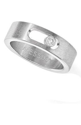Мужское кольцо MESSIKA  цвета, арт. 07166-TN | Фото 1