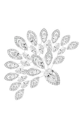 Женские кольцо MESSIKA белого золота цвета, арт. 10146-WG | Фото 1