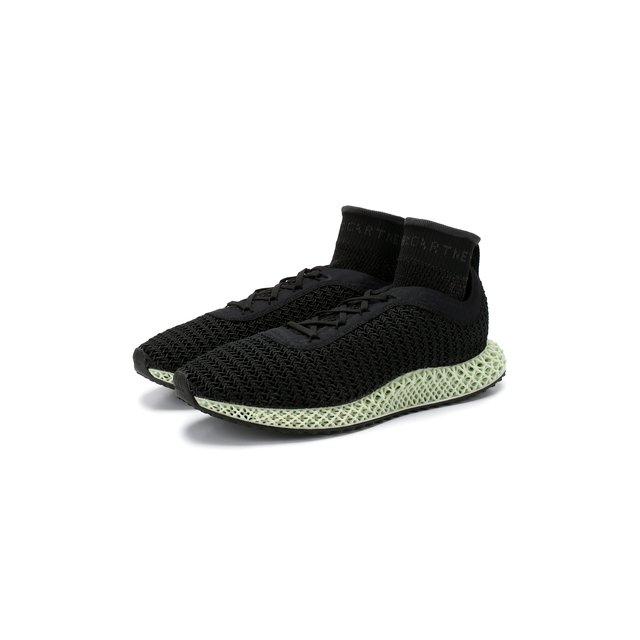 Текстильные кроссовки Alphaedge 4D adidas by Stella McCartney — Текстильные кроссовки Alphaedge 4D